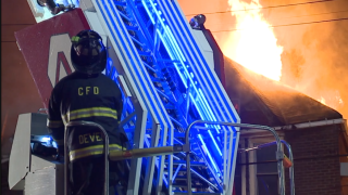 In-Depth: CLE fire union raises safety concerns over aging fire trucks