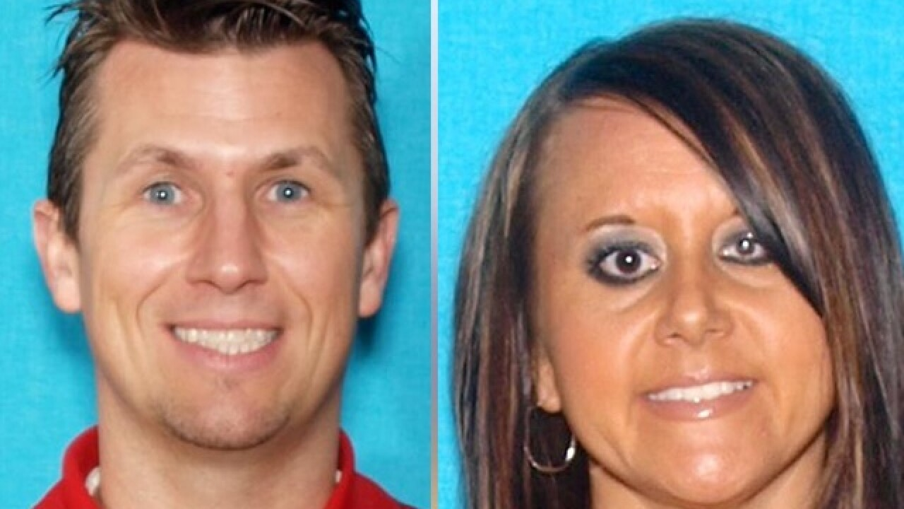 Ky. man facing murder charges in Florence couple's disappearance