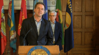 Bullock to hold Thursday press conference on COVID-19 and state wildfires