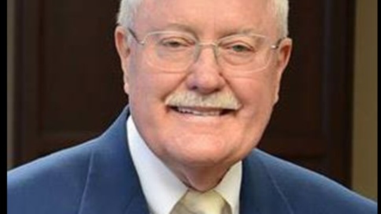 Former Mayor Harvey Hall dies at age 77