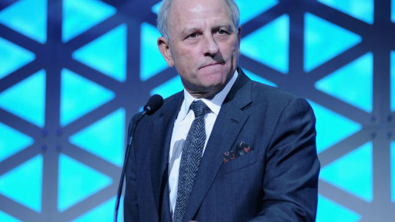'60 Minutes' producer Jeff Fager leaving CBS amid allegations of inappropriate conduct