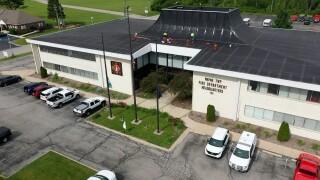 Wayne Township Fire Headquarters