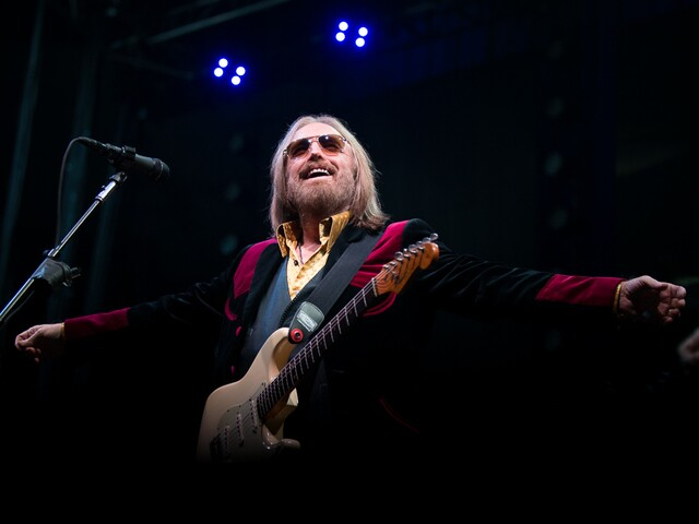 Tom Petty and the Heartbreakers bring 40th anniversary tour to U.S. Bank Arena