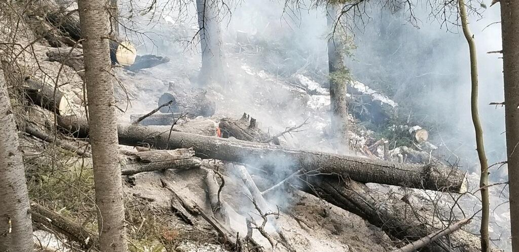 Cameron Peak Fire_Pingree Park_Nov 18 2020