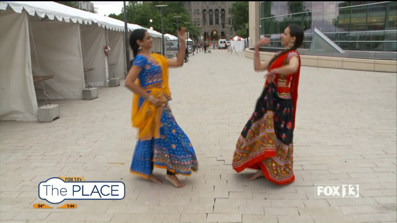FREE 3 day multicultural celebration in the heart ofSLC