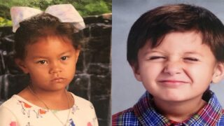 Funny School Photos That Didn't Turn Out Exactly How Parents Had Planned