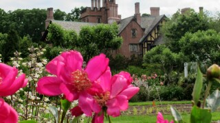 Stan Hywet Garden