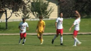 Missoula Hellgate Knights boys and girls soccer teams down the Helena Capital Bruins