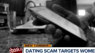 Romance scams target women looking for love online