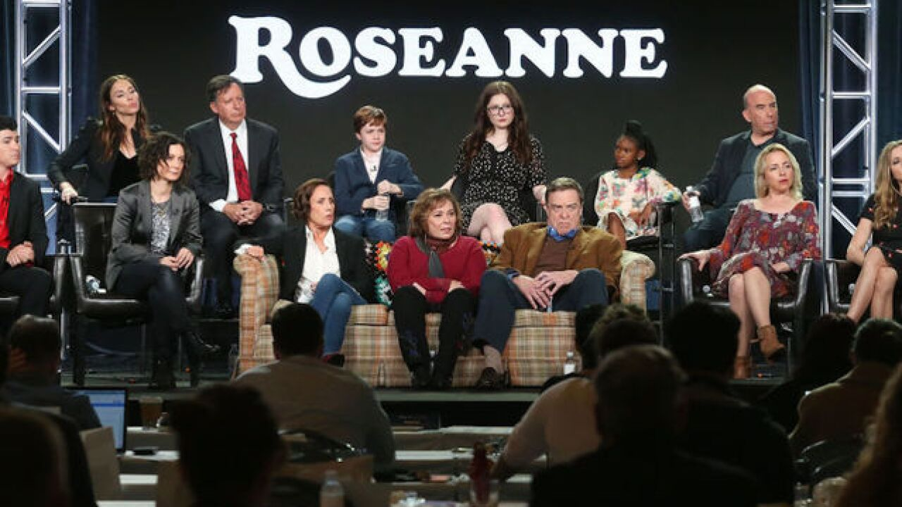 Fan of the Conners? Take this 'Roseanne' TV show quiz