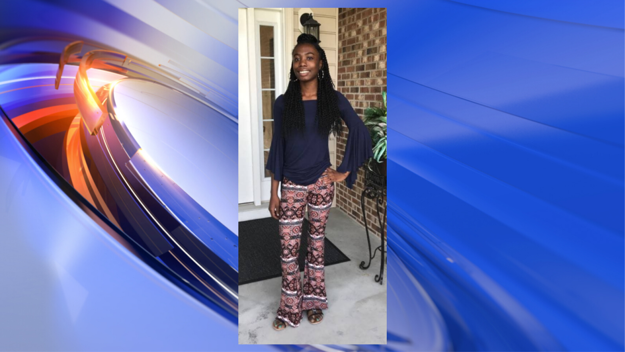 Elizabeth City Police searching for missing woman