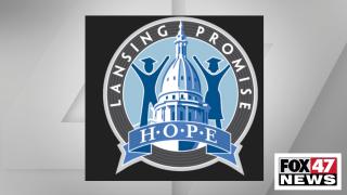 Lansing Promise scholarship
