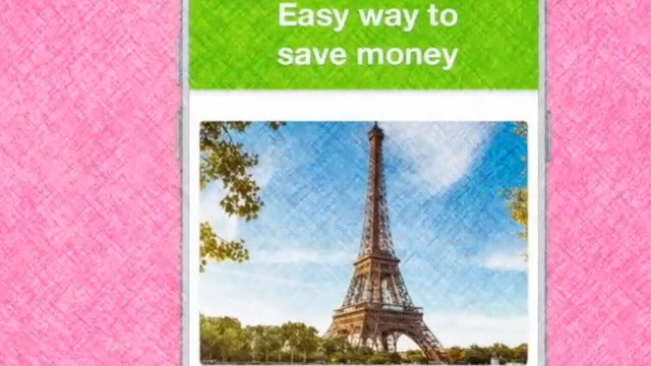 Grand app helps you win money, while saving money