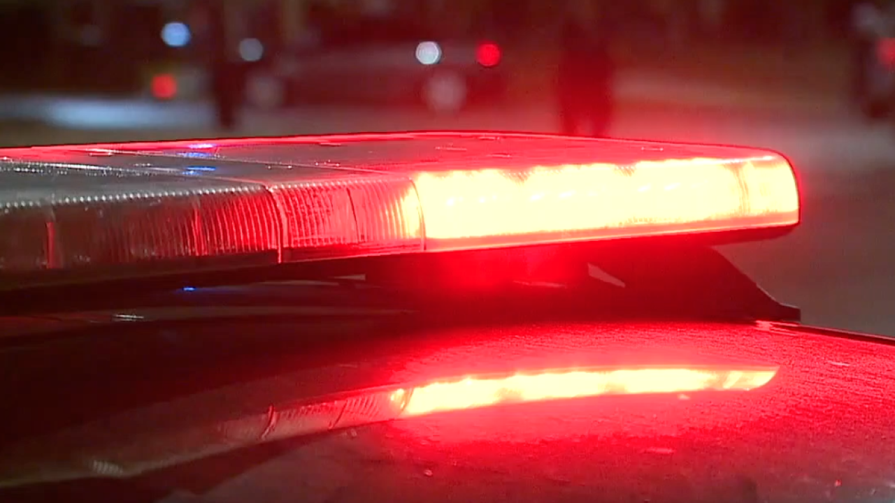CLE police report city rape case up 25% compared to 2020