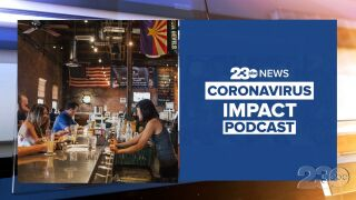 23ABC Podcast: Coronavirus Impact Episode 46