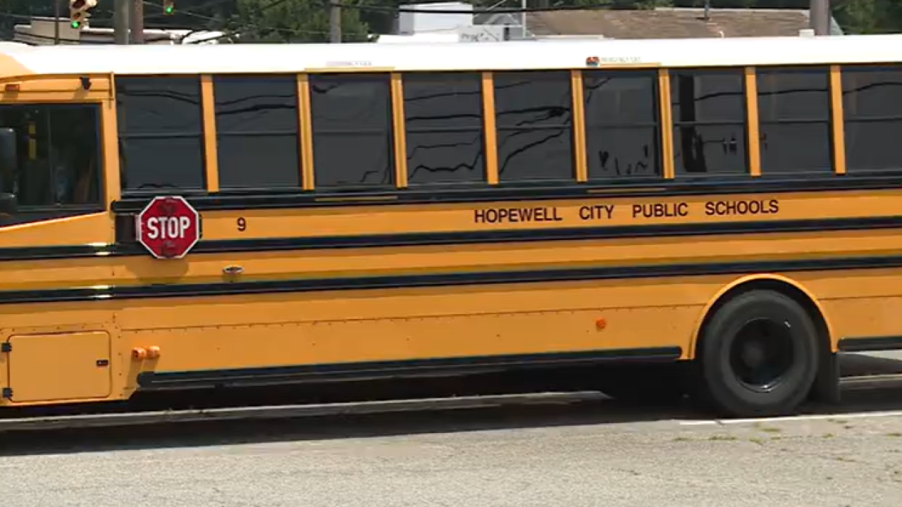 As COVID cases rise, Hopewell parents concerned for safety of students