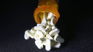 New study: Opioid crisis cost US economy $631B over 4 years