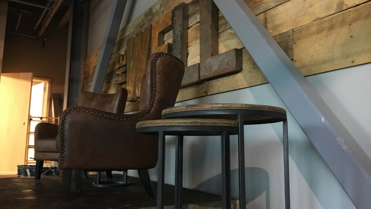 SNEAK PEEK: New coffeehouse in Fishers