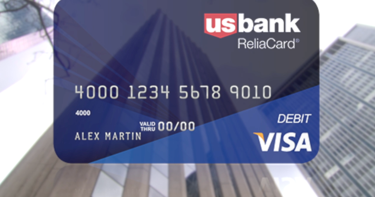Unemployment fraud scheme involves U.S Bank ReliaCard