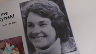 40-year-old cold case solved with new genetic genealogy technology