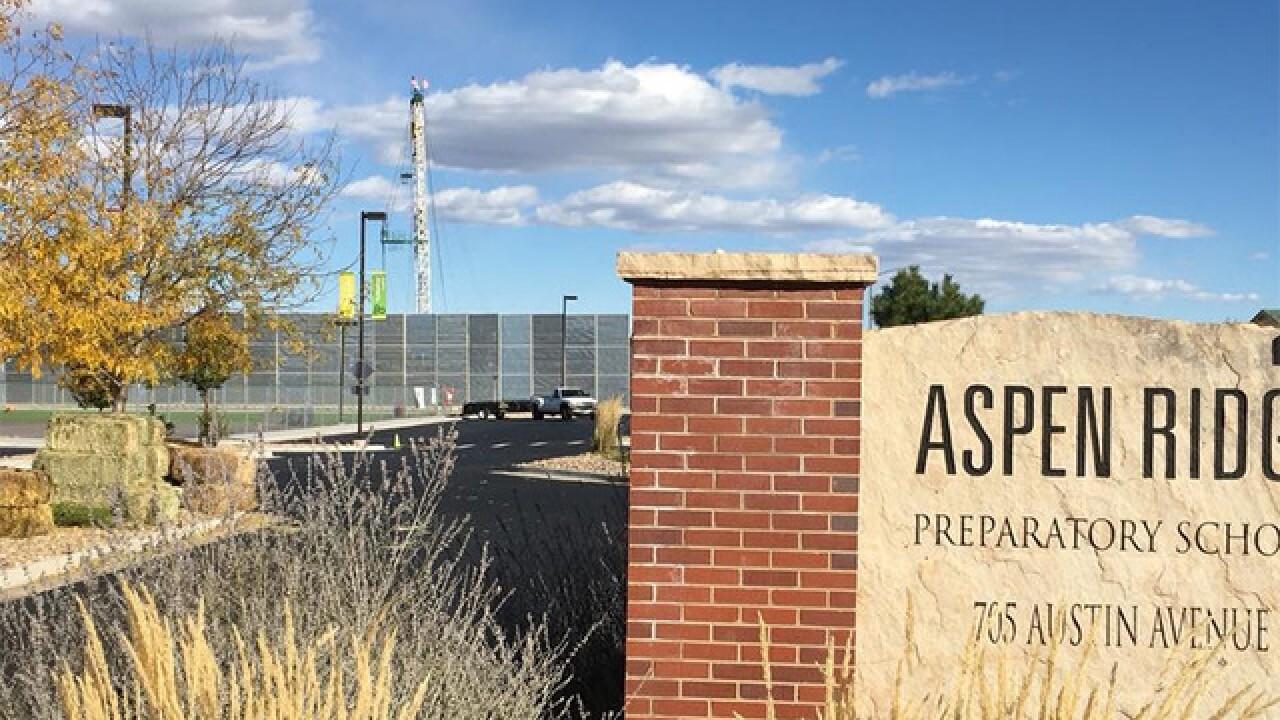 Gas plug site shuts down after violation found