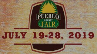 Pueblo County Fair