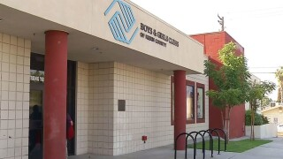 Boys and Girls Club Kern County
