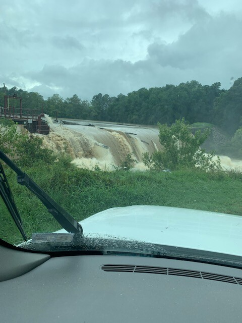 Swift Creek in Colonial Heights