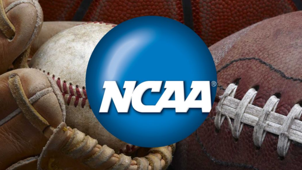NCAA president threatens California schools over bill that would allow athletes to get paid