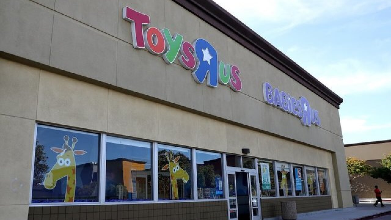 Is it safe to shop Toys R Us after bankruptcy?