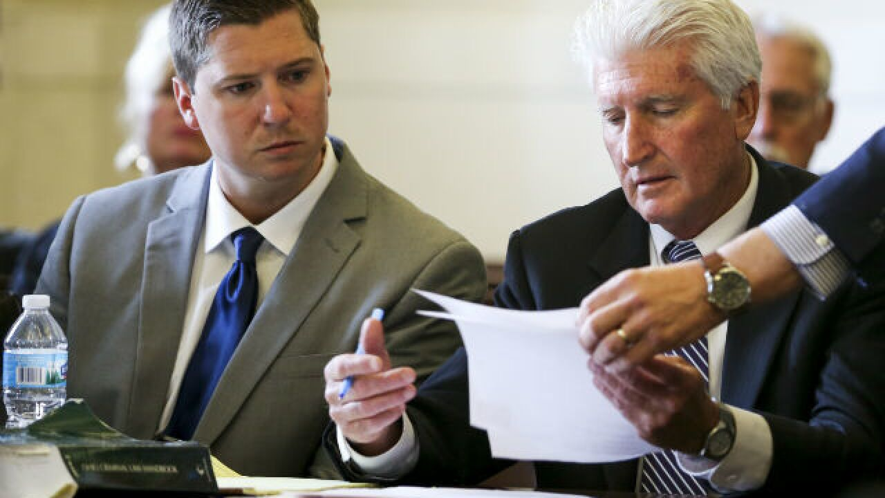 Defense: Majority of jurors wanted to acquit Ray Tensing