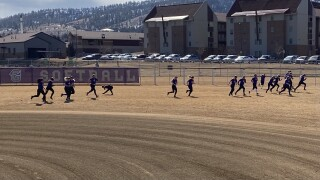 Carroll College softball not bothered by slow start