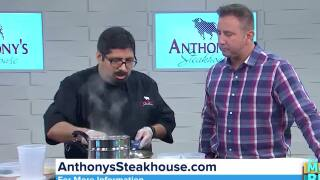 Omaha Metro Blend:  Anthonys Gnocchi Date Night