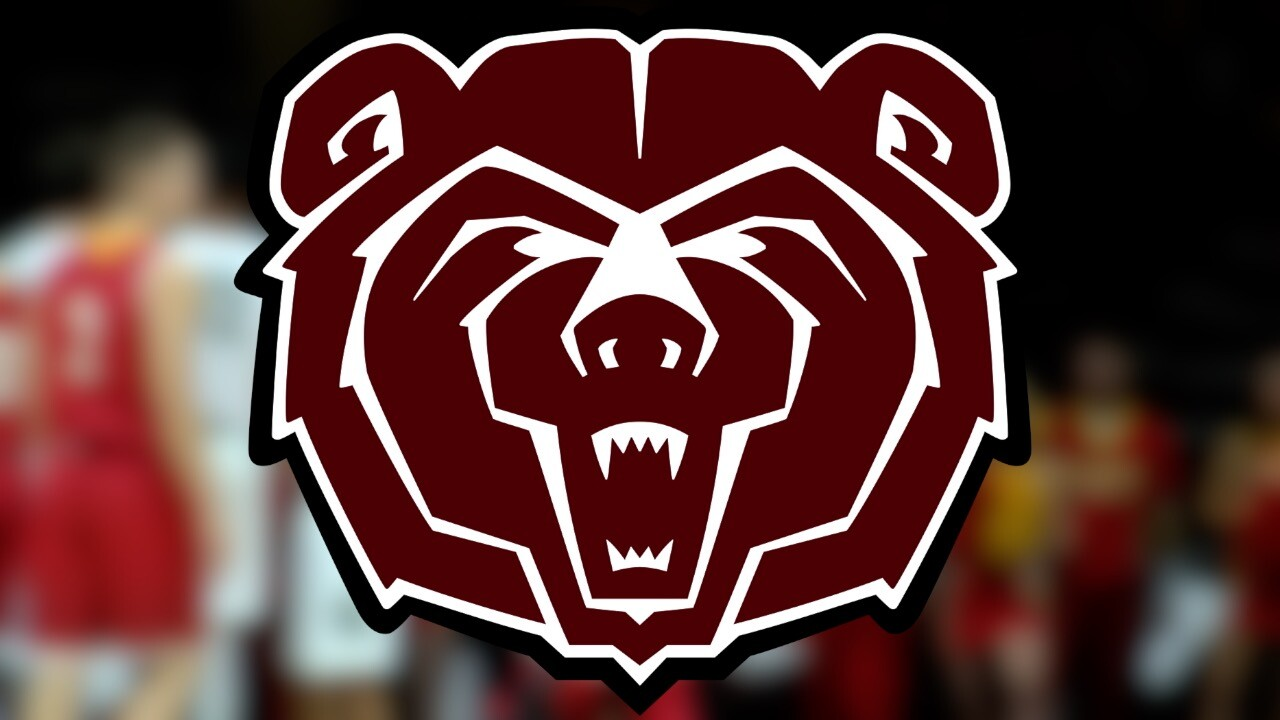 Missouri State Men's Basketball
