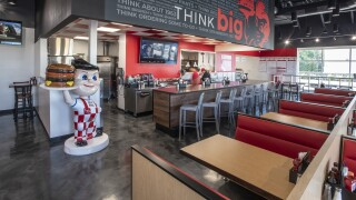 Big Boy fast-casual Southfield