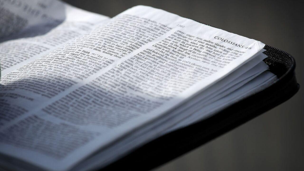 Bible Classes In Public Schools? - CBS News