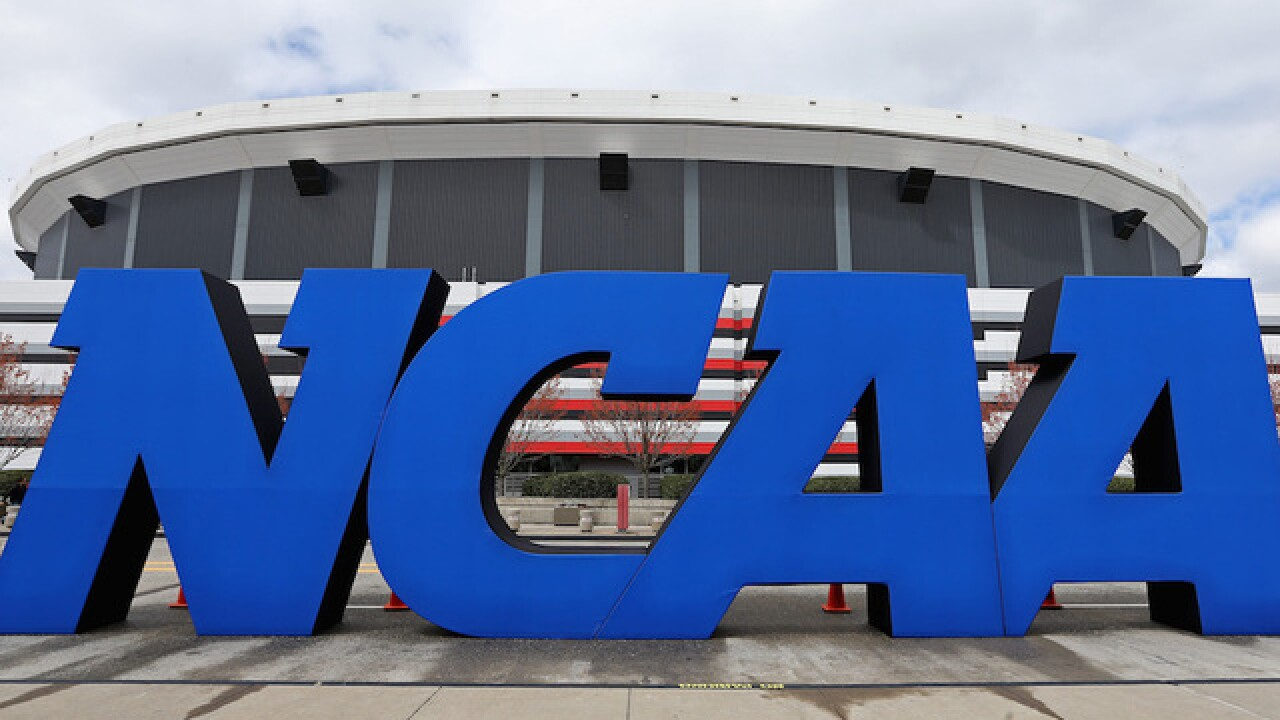 NCAA will allow athletes to profit from their own name and likeness