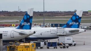 JetBlue generic