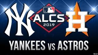 New York Yankees vs Houston Astros (ALCS 2019).jpg