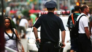 Federal Judge Rules NYPD's Stop-and-Frisk Practice Violates Rights