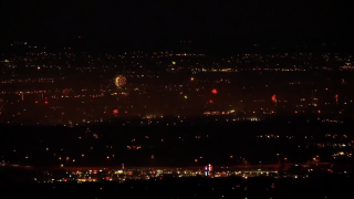 Fire crews hope Sunday brings less firework related fires.png