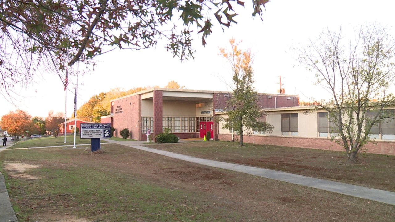 Petersburg preschool to reopen Thursday after 'strong odor'evacuation