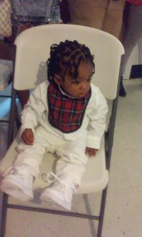 Photos: Third person arrested in death of one-year-old boy in attemptedrobbery