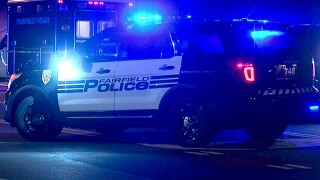 PD: Driver hits, seriously injures pedestrian in Fairfield