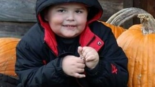 Ionia family faces devastating diagnosis for young son