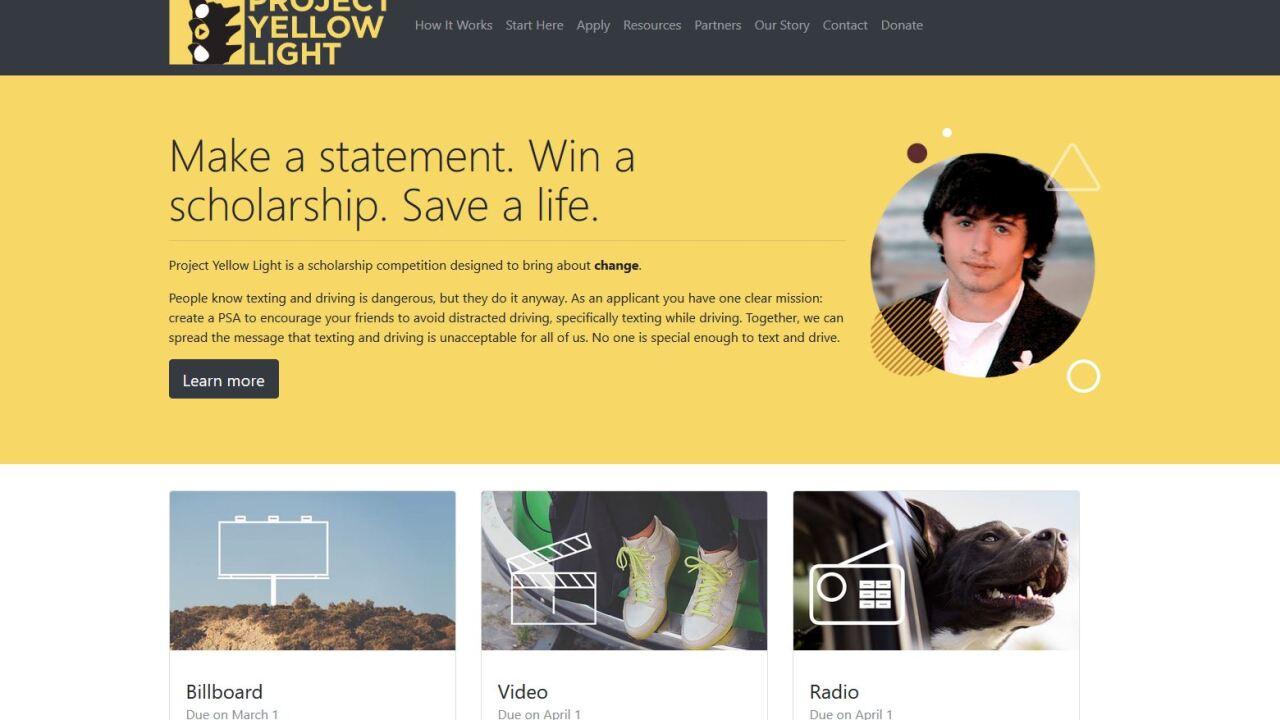 project yellow light.JPG