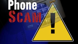 Phone scam threatens citizens with arrest