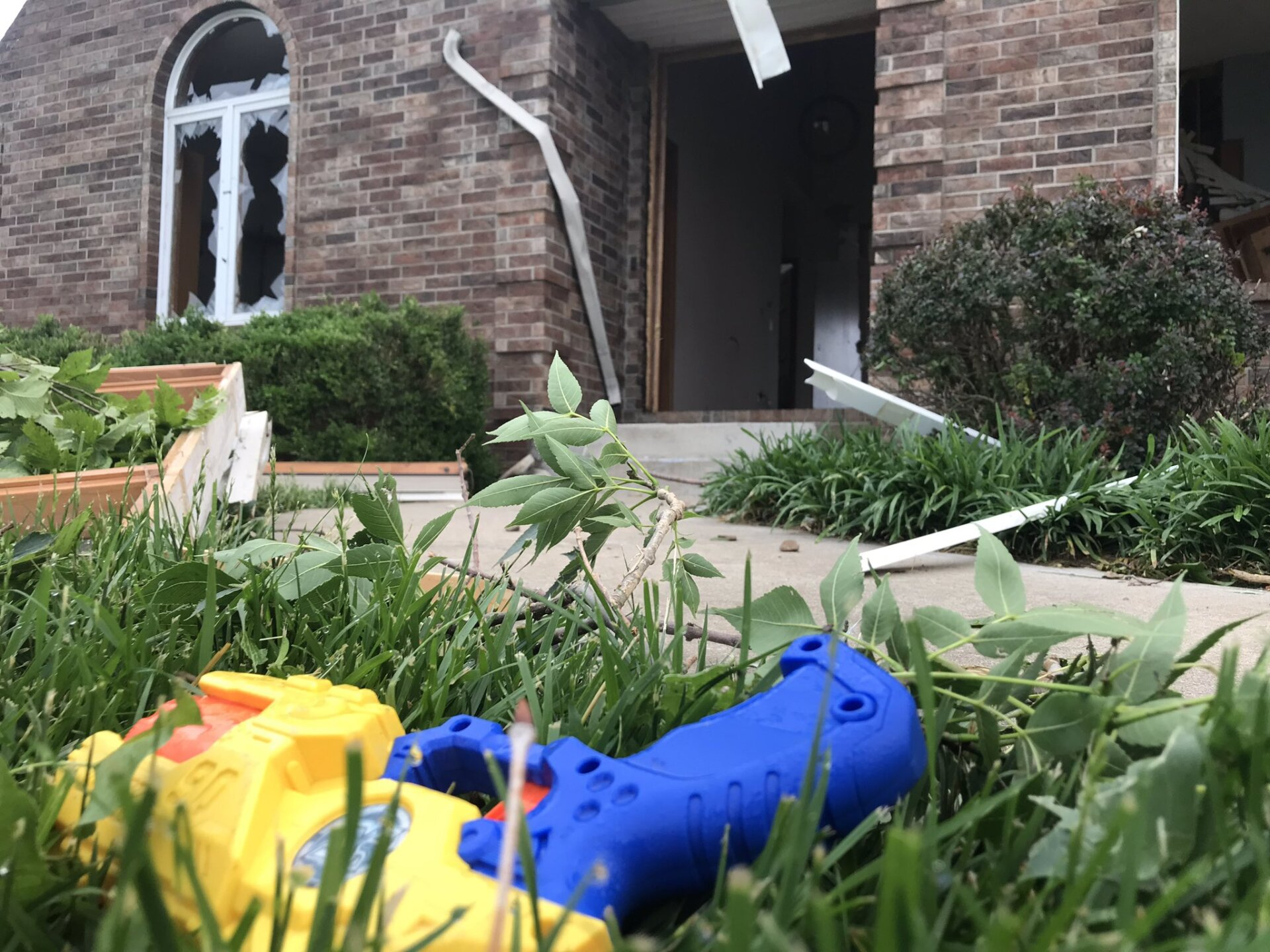 linwood tornado damage 5