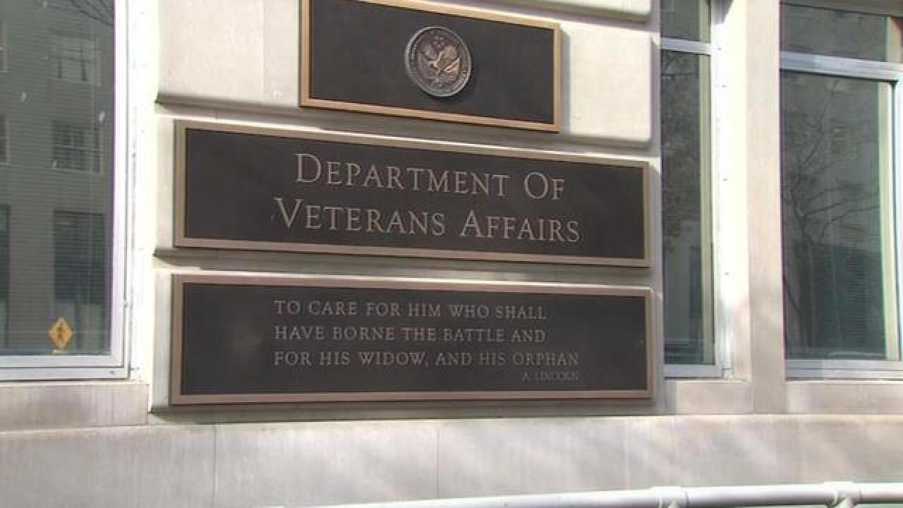 Federal report says Detroit Veterans Affairs Medical Center wasted $300,000 on unused TVs