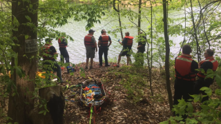 Body of missing swimmer recovered at Nelson Ledges Quarry Park